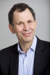 Paul Druckman, CEO, IIRC