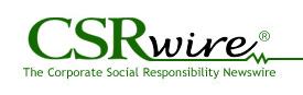 CSRwire logo