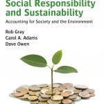 Accountability, Social Responsibility and Sustainability