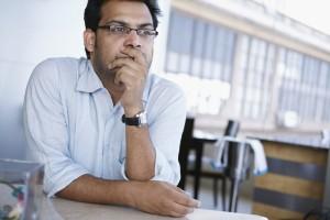Indian businessman shutterstock_146700338
