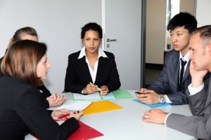 Accountants taking a lead on sustainable development