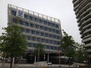 Unilever, Hamburg