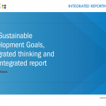 New approach for businesses seeking to contribute to the SDGs