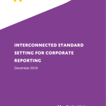 Accountancy Europe's proposal for sustainability reporting standards