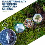 EU v IFRS: Fundamentally different approaches to sustainability reporting